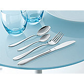 Amefa Monogram Sure 24 piece, 6 Person Cutlery Set