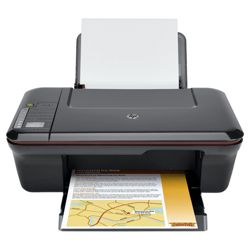 HP Deskjet 3050 All-in-One Wireless (Print, Copy and Scan) Inkjet Printer