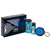 Lynx Sports Blast Manwash Gift Pack