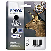 Epson T1301 Printer Ink Cartridge - Black
