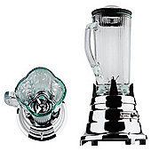 Warning Pro PB20CXU 330W 1.4L - Waterfall Blender Stainless Steel