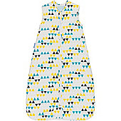 Grobag Zig Zag 1 Tog Sleeping Bag (0-6 Months)