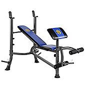 Marcy MWB367 Adjustable Weight Bench