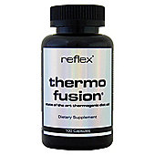 Reflex Nutrition Thermo Fusion 100 Caps