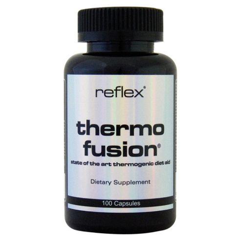 Reflex Nutrition Thermo Fusion 100 Caps
