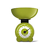 Salter Orb Mechanical Scale Olive