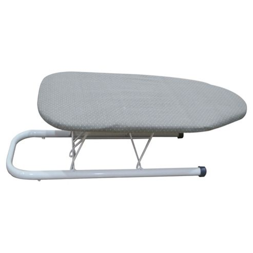 Tesco Tabletop Ironing Board