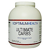 Optimum Health Ultimate Carbs 2kg