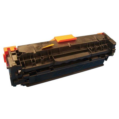 Tesco THPCC531A Cyan Laser Toner Cartridge (for HP CC531A/ HP 304A Cyan)