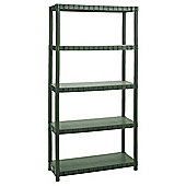 "Keter 15"" 5 Tier Shelving Unit"