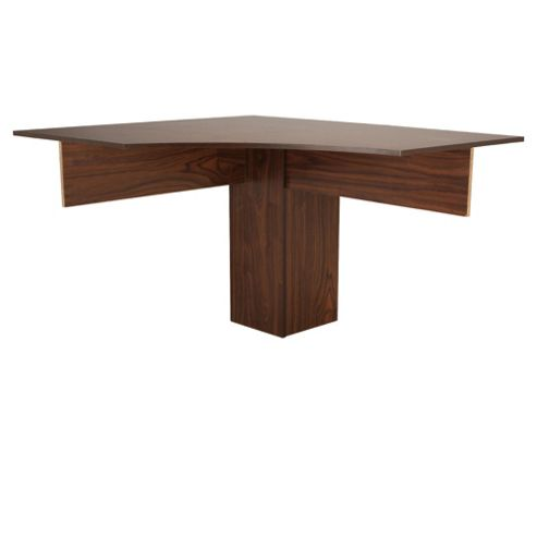Fraser Modular Desk-Top, Walnut Effect