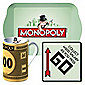 Monopoly Money Mug Gift Set