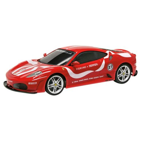 New Bright 1:10 RC Toy Car Ferrari Fiorano