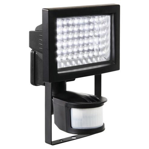 Byron 60 LED security floodlight XQ1006