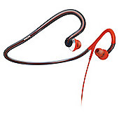 Philips Sports SHQ4000 Washable Neckband Headphones