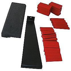 Westco Heavy Duty Wood Laying Kit