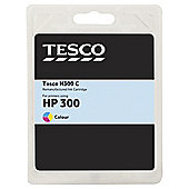 Tesco H300C Printer Ink Cartridge - Tri-Colour