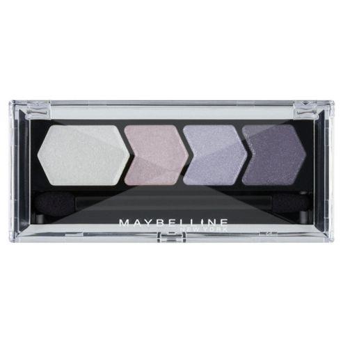 Maybelline Eye Studio Quad Purple Drama