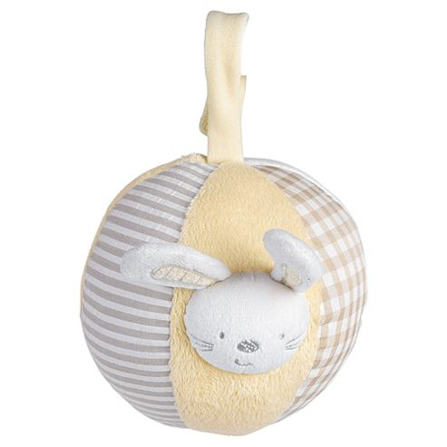 Flo & Freddie Plush Chime Ball
