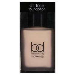Barbara Daly Oil Free Foundation - Ivory