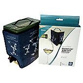 CELLARDine Wine Box Cooler