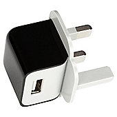 Griffin mini powerblock wall charger for iPod/iPhone