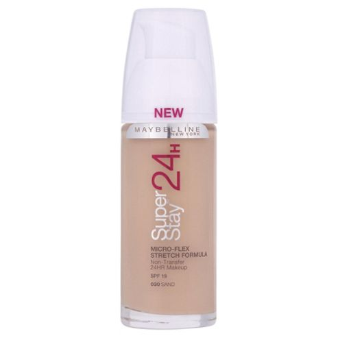 Maybelline SuperStay 24 Hour Lip Foundation Sand