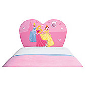 Disney Princess Light Up Headboard