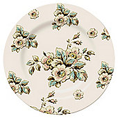 Katie Alice Cottage Flowers Set of 4 Side Plates