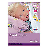 Hippychick Single Bed Duvet Protector