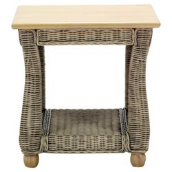 Desser Conservatory Palma Side Table