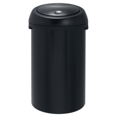 Buy Brabantia 50l Touch Bin With Plastic Lid From Our Brabantia Range Tesco