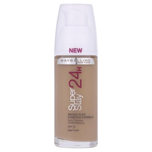 Maybelline SuperStay 24 Hour Lip Foundation Fawn