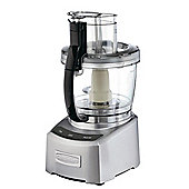 Cuisinart FP12DCU Elite 2.7 Litre Capacity Food Processor