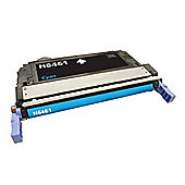Tesco THPQ6461A Cyan Laser Toner Cartridge (for HP Q6461A/ HP 644A Cyan)