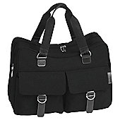 Little Lifestyles City Maternity Weekend Case Changing Bag, Granite