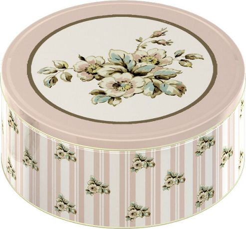Creative Tops Katie Alice Cottage Flower Cake Tins (Set of 3)