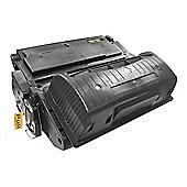 Tesco THPQ5942X Black Laser Toner Cartridge (for HP Q5942X/ HP 42X Black)