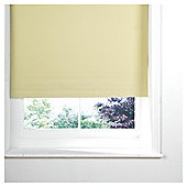 Thermal Blackout Blind 120Cm, Mustard