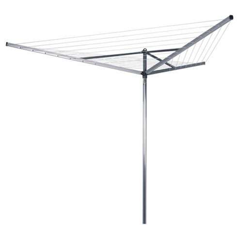 Brabantia Rotary 3-arm 30 metre compact airer