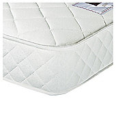 Airsprung King Size Mattress, Sleeproll 24hr