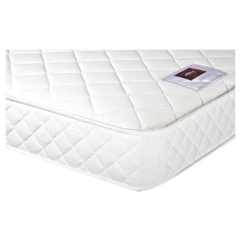 Airsprung Sleeproll 24Hr Mattress Single
