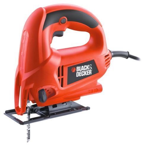 BLACK+DECKER 480W Jigsaw KS700PE
