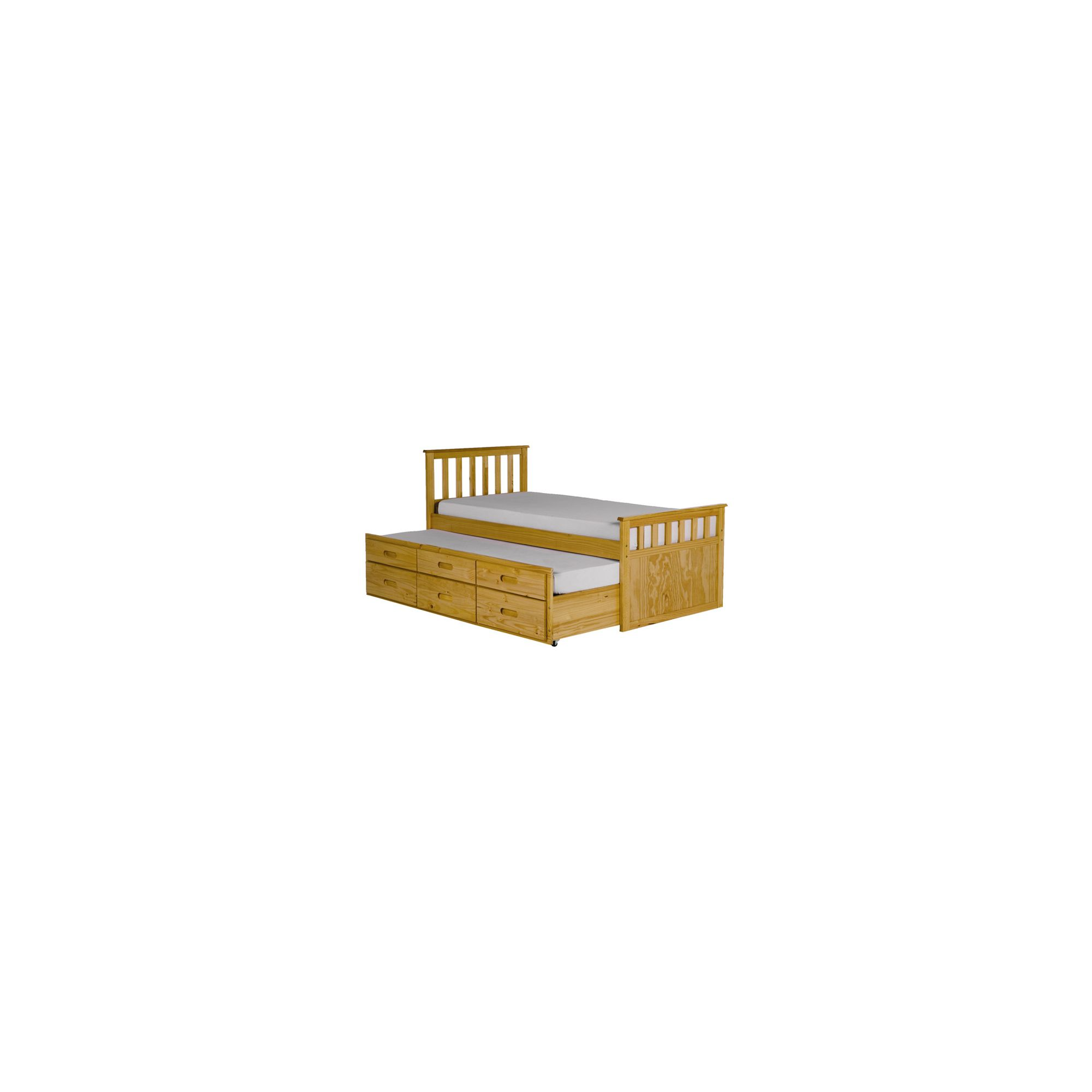 Home Zone Pajama Single Bed Frame at Tesco Direct