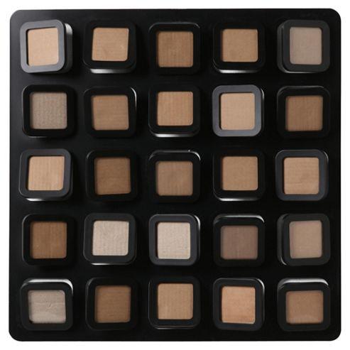 Tesco Magnet Frame - 25 Apertures
