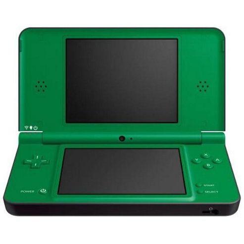 Nintendo DSi XL - Green