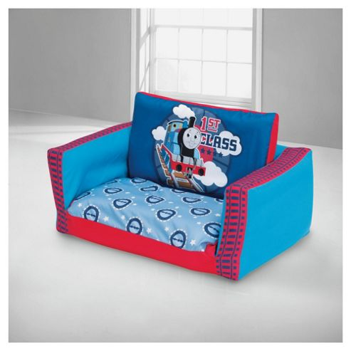 Buy Thomas The Tank Engine Inflatable Flip Out Sofa From