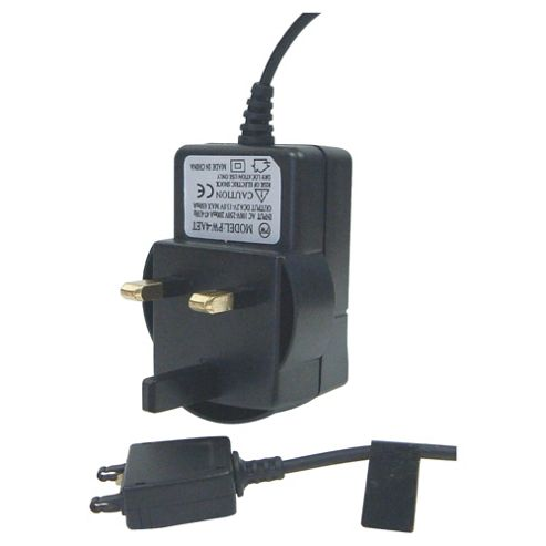 Sony Ericsson Compatible Mains & In Car Charger
