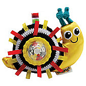 Lamaze Shaking Snail Rattle