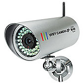 Byron C901Ip Colour Wi-Fi CCTV Camera